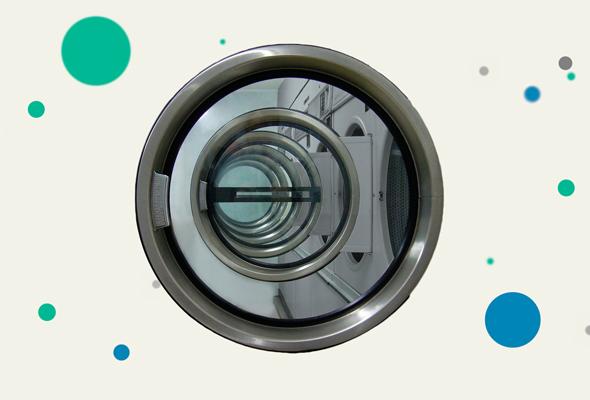 lavadoras industriales autoservicio