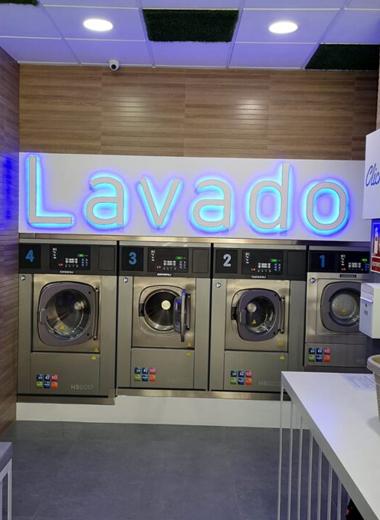 lavanderia near me cordoba