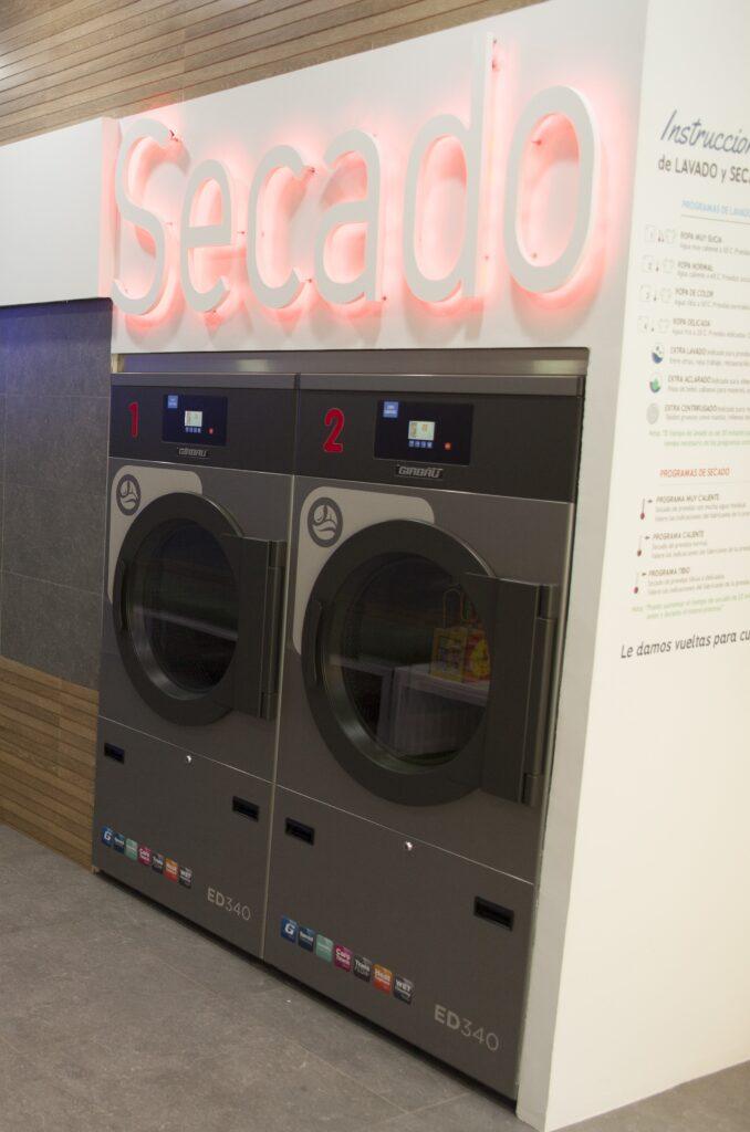 Secadoras de ropa Córdoba