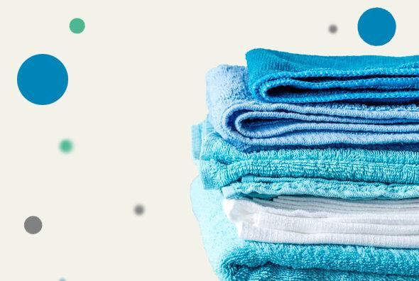 Lavandería Apartamentos Turisticos